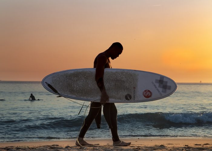 Surfcamp Frankrijk