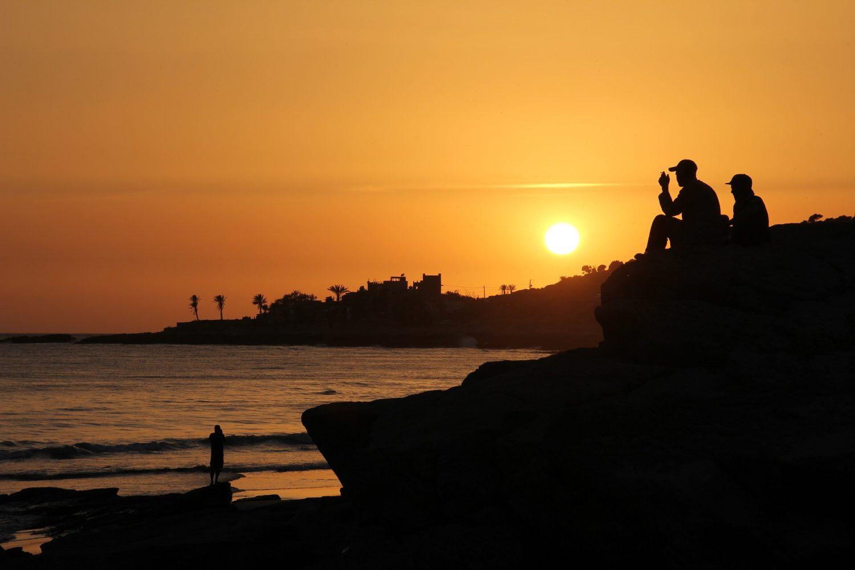 Surfcamp Marokko