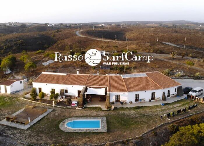 RUSSO SURF RESORT