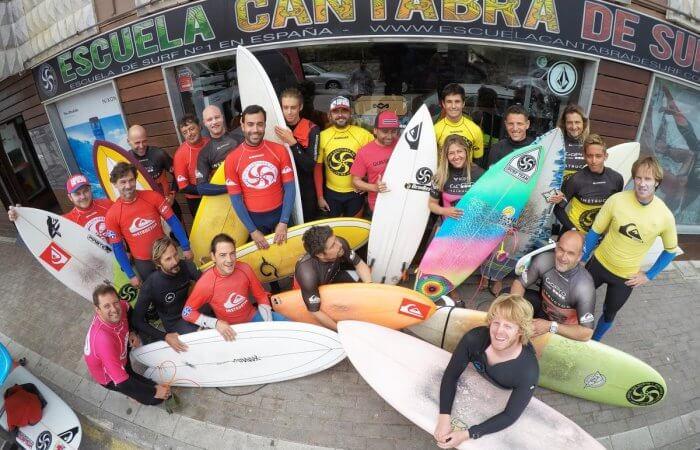 Somo Casa del Surf